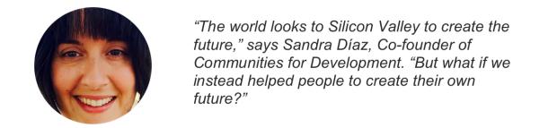 Sandra quote