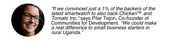 Pilar quote