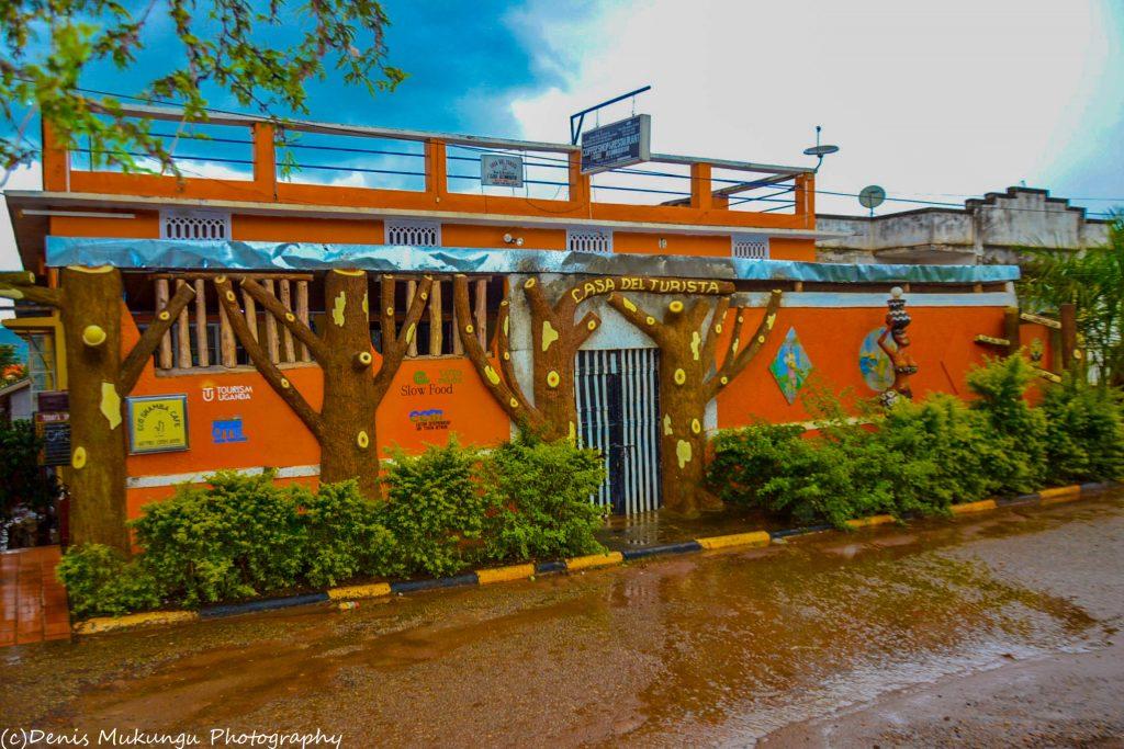 Saleh's Mbale Guesthouse Casa Del Turista - Credit: Denis Mukungu