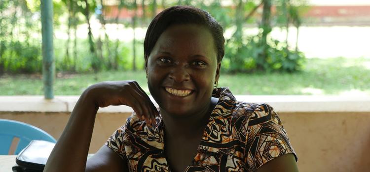 Beatrice Mutonyi