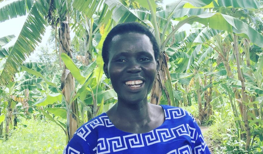 Leah from Bulambuli