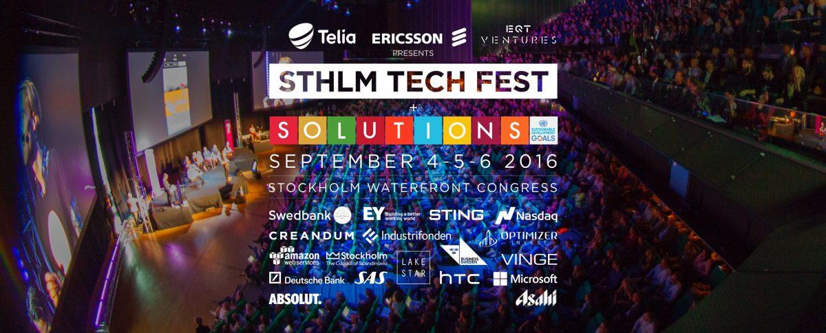 STHLMtechfest