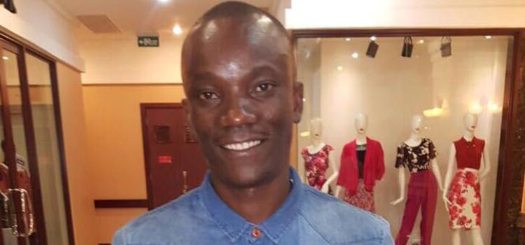 Paul Wasike