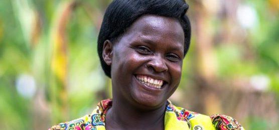 Joyce Mutonyi